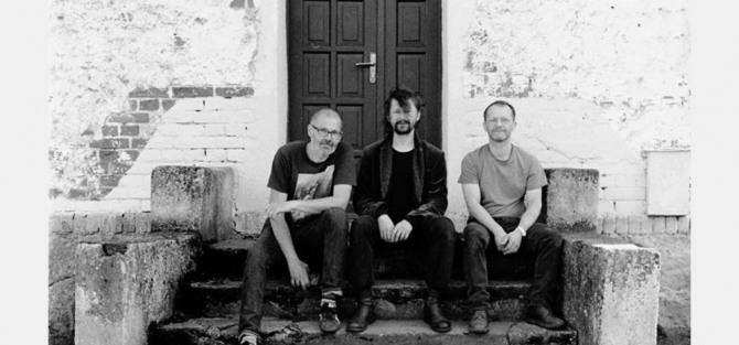 Trio Mełech/Majewski/Buhl + Jędrzej Łagodziński