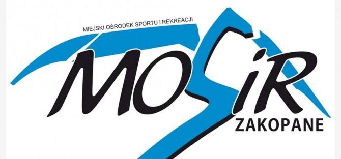 Trójbieg MOSiR-u - 3 Mile Szymoszkowej