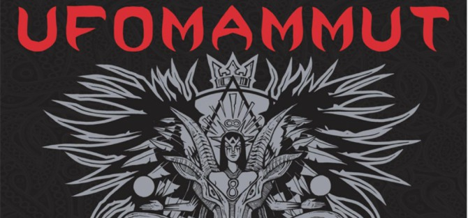 UFOMAMMUT / USNEA - koncert