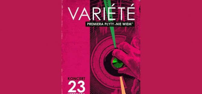 Variete - Variété - koncert
