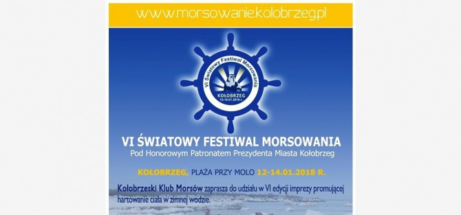 VI Światowy Festiwal Morsowania