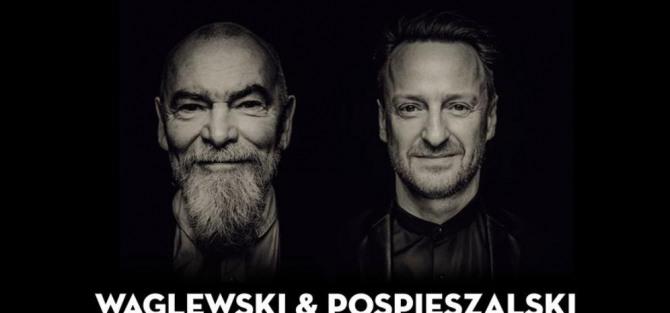 Waglewski & Pospieszalski w Vertigo - Trzecie urodziny klubu