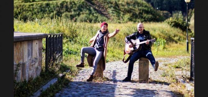 Werbińska & Pawlina - Akustycznie przez świat - koncert