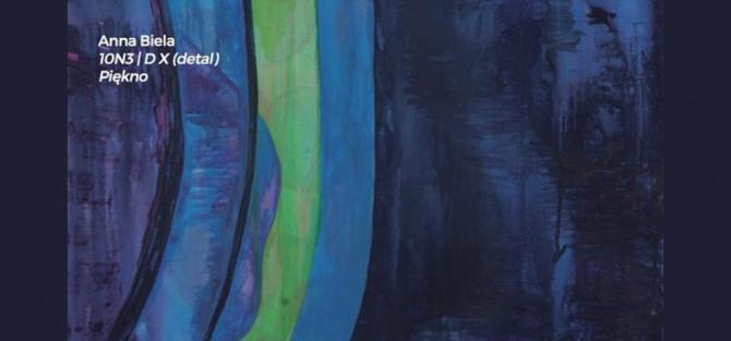 """Wernisaż wystawy """"10 Zmysł. Anna Biela"""""""
