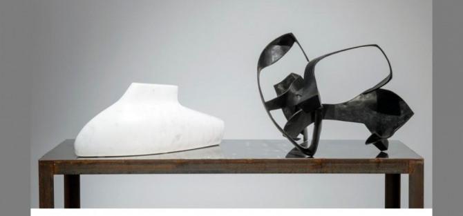 """Wernisaż wystawy """"Karol Marks vs Moby Dick. Analiza formy i rozbiórka idei"""""""