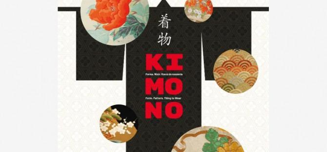 """Wernisaż wystawy """"Kimono. Forma. Wzór. Rzecz do noszenia"""""""