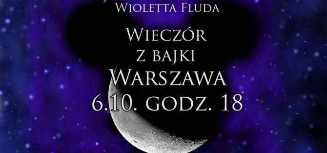 Wieczór z Bajki - Warszawa