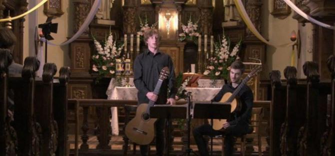Wielkanocne Radowanie - Koncert Gitarowy