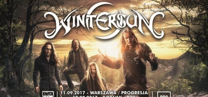 Wintersun - koncert