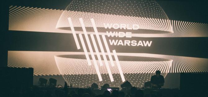 World Wide Warsaw 2018: boy pablo