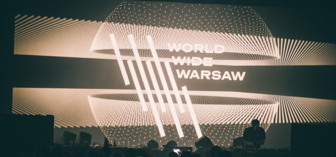 World Wide Warsaw 2018: Kelela