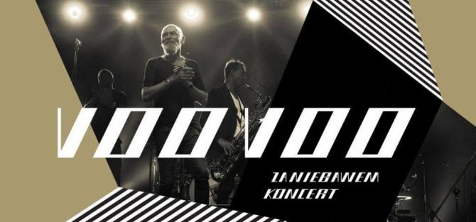wROCKfest.pl zaprasza: VOO VOO / Za niebawem