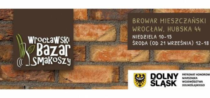 Wrocławski Bazar Smakoszy