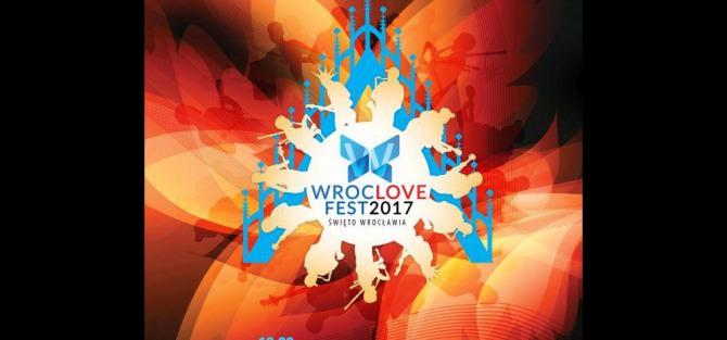 WrocLove Fest 2017 w Centrum Historii!