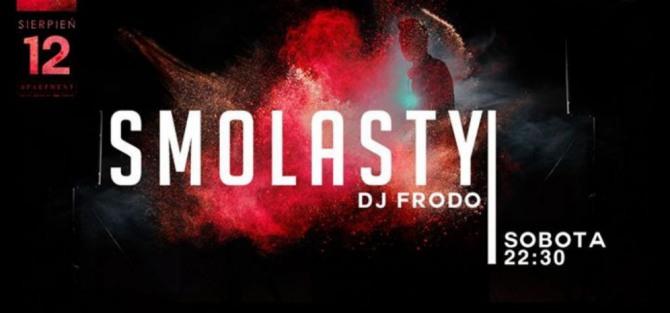 XOXO Special: Smolasty / Frodo