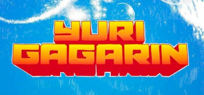 Yuri Gagarin [Space Rock/ Psychedelic Rock] [Goteborg, Szwecja]