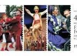 1.dzień 48. Międzynarodowego Festiwalu Folkloru Ziem Górskich