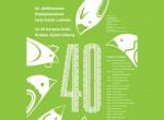 5. dzień w ramach 40. Międzynarodowe Targi Sztuki Ludowej