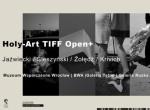 7. TIFF Festival ZASOBY - Holy-Art TIFF Open+. Magda Żołędź / Czy obrazy śnią o patrzeniu?