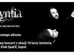 Absyntia - Premiera nowej płyty + jubileusz