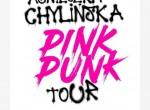 Agnieszka Chylińska - Pink Punk Tour - koncert