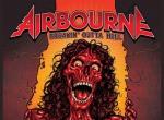 Airbourne - koncert