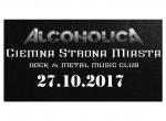 Alcoholica Sub Zero Tour 2017 - Wrocław