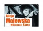 """Alicja Majewska """"Wszystko może się stać""""- koncert"""