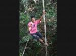 Amazoński las - Spotkanie podróżnicze