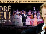 André Rieu - and his Johann Strauss Orchestra - World Tour 2019