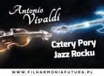 Antonio Vivaldi - Cztery Pory Jazz Rocku /prapremiera/