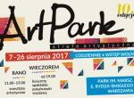 ArtPark 2017: Rodzina Dolewawinowiczów - koncert
