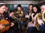 Balkan Fever Party - koncert