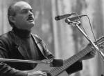 Ballady Bułata Okudżawy - Adam Tomaszewski - koncert