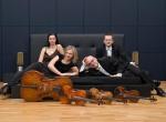 Baltic String Quartet - Chillout Classic