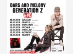 Bars and Melody- koncert