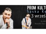 """Bartas Szymoniak w Promie Kultury """"Saska Kępa"""""""