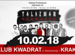"Bednarek / trasa albumu ""Talizman"" - koncert"