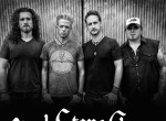 Black Stone Cherry - koncert