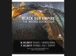 Black Sun Empire - koncert