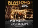 Blossoms koncert