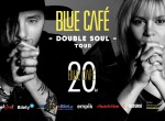 Blue Cafe - DOUBLE SOUL TOUR - koncert
