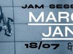 Boto Jam: Marcin Janek & goście - koncert