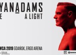"Bryan Adams: ""Shine A Light Tour"" - koncert"
