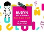 Budyń Julka Tuwima – duża porcja rock'n'rolla dla najmłodszych