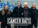 Cancer Bats / Sky Collapse