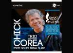 Chick Corea Trio - koncert