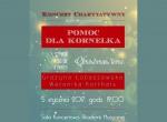Christmas Time: Koncert charytatywny dla Kornelka