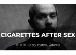 Cigarettes After Sex - koncert