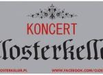 "Closterkeller z nową płytą ""Viridian"" - koncert"